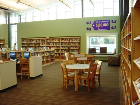 Summit Library 200